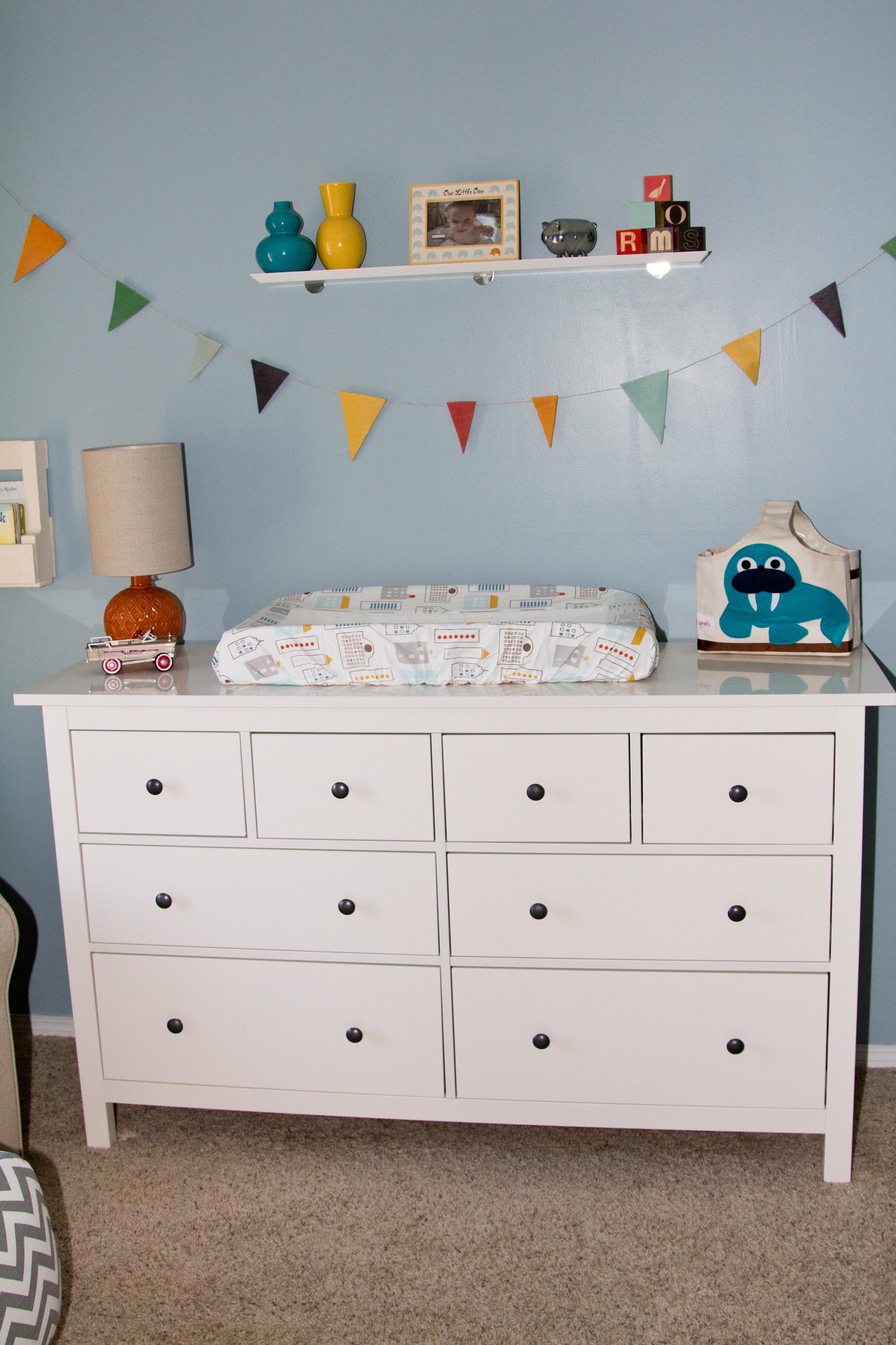 Baby R S Nursery Project Nursery