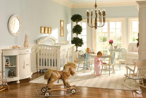 Clic Nursery Themes