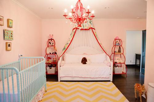 - Nursery Daybeds