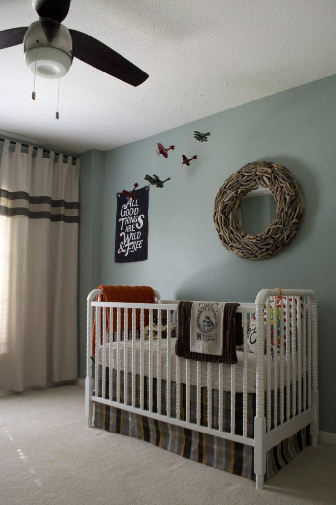 Baby Tag S Nursery Project Nursery
