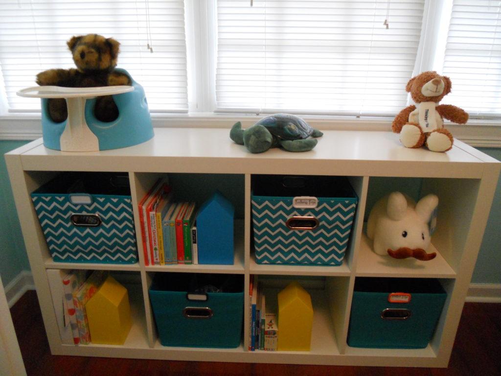 Alexander S Nursery Project Nursery