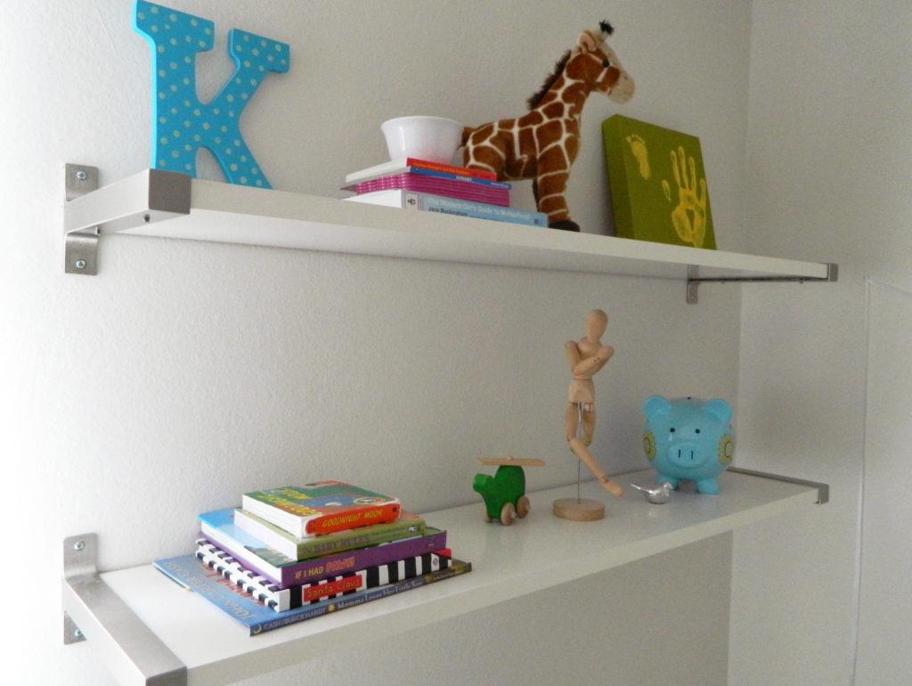 Kaden S Nursery Project Nursery