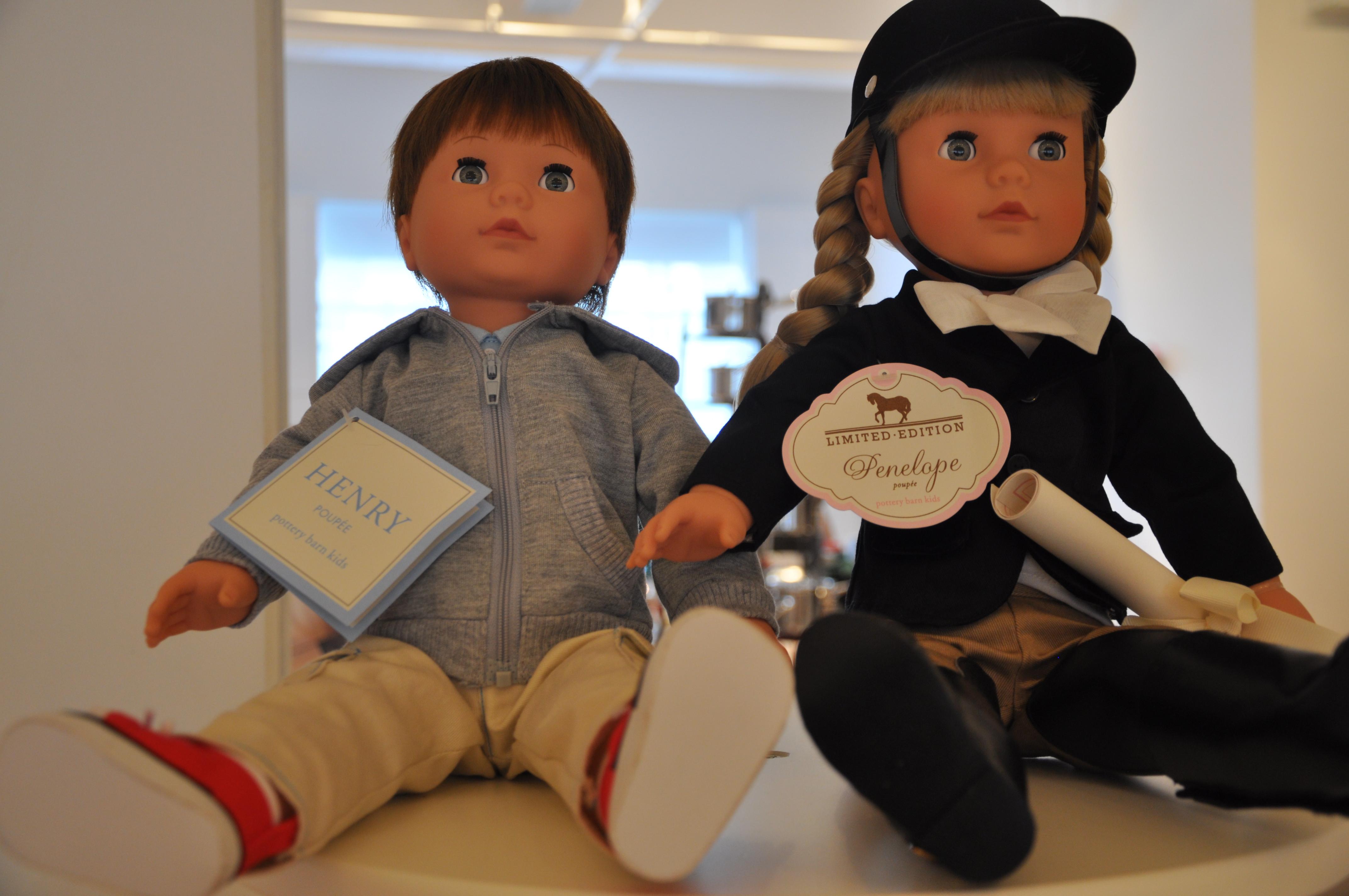 Pottery Barn Kids Holiday Sneak Peek