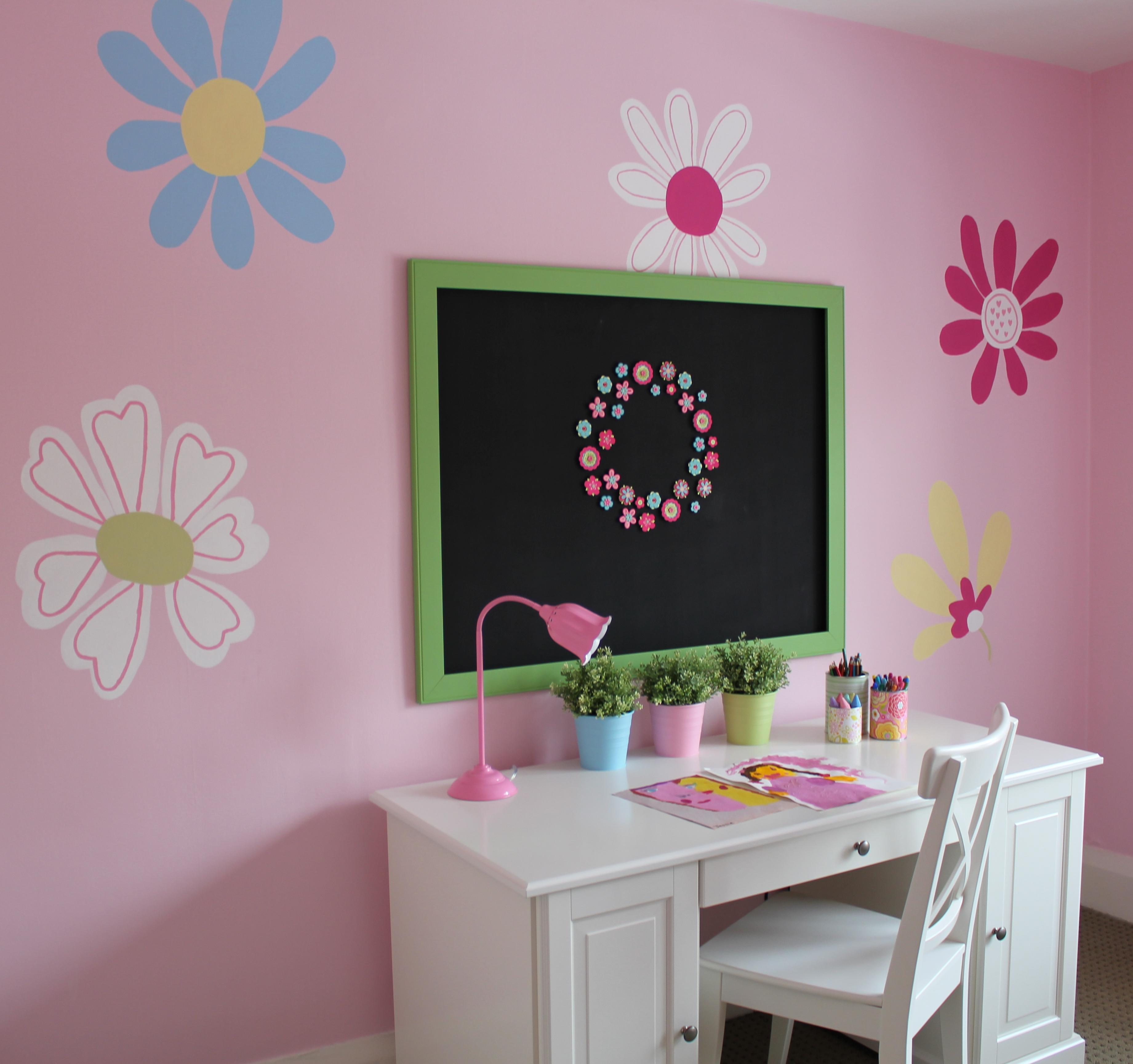 Jessie S Girly Playroom Project Nursery