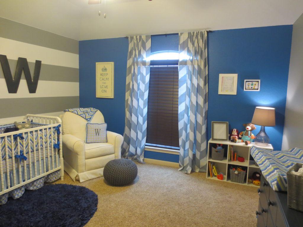 Walker S Nursery Project Nursery
