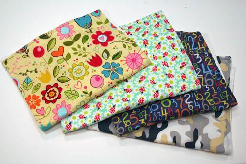 Diy Make Your Own Burp Cloths