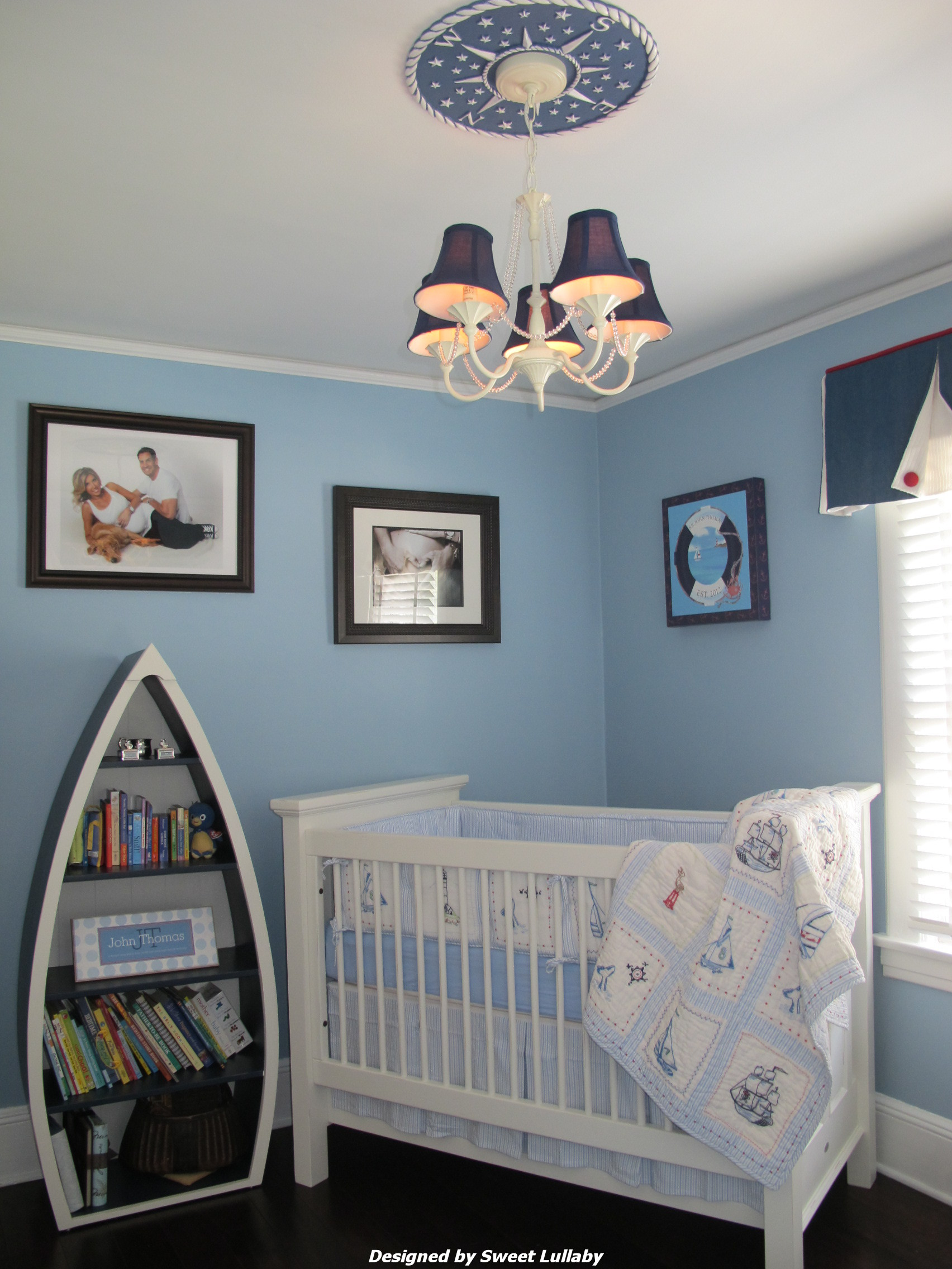 Baby Boy Room Design Pictures: Project Nursery