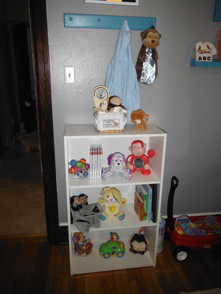 Jackson S Nursery Project Nursery