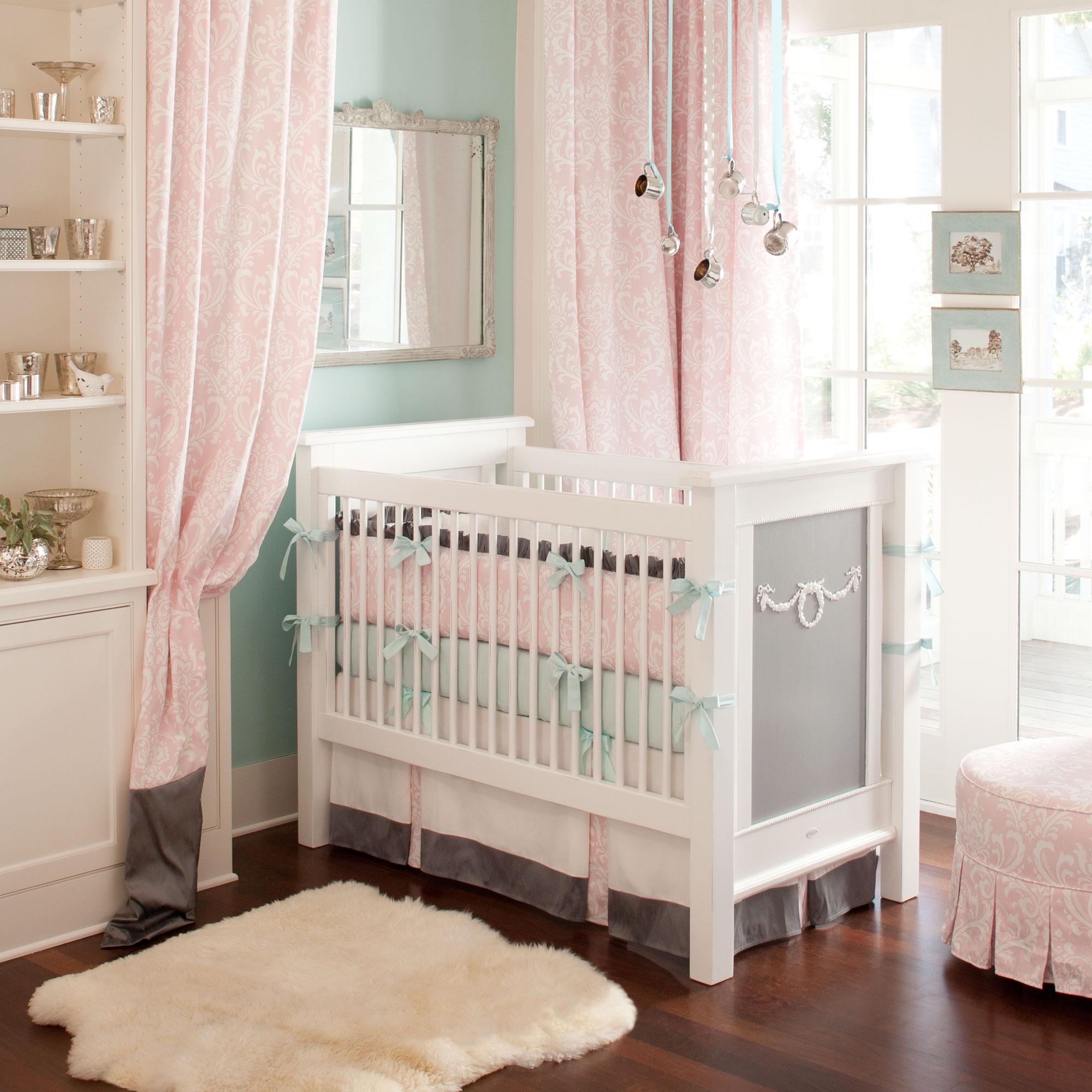 Light pink curtains - Baby Curtains And Bedding Set Curtain Menzilperde Net Surprising Light Pink