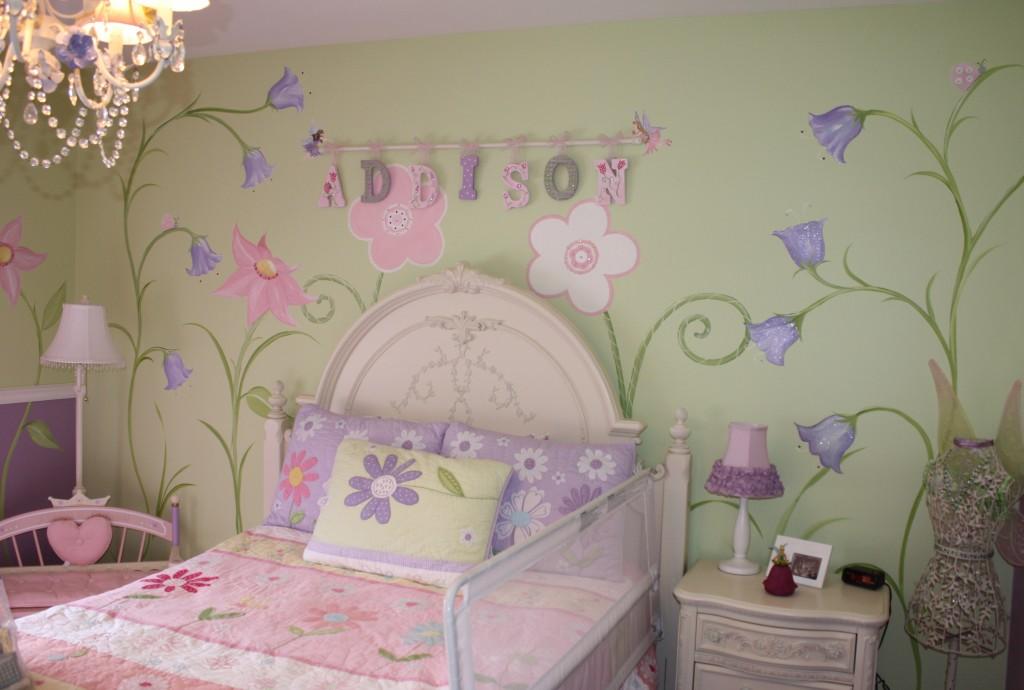 Baby Bedding Room Decor