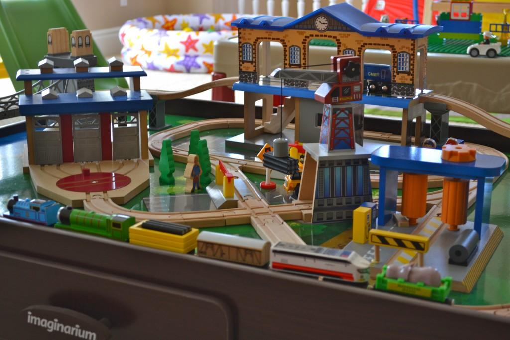 A Playroom Full Of Fun Project Nursery