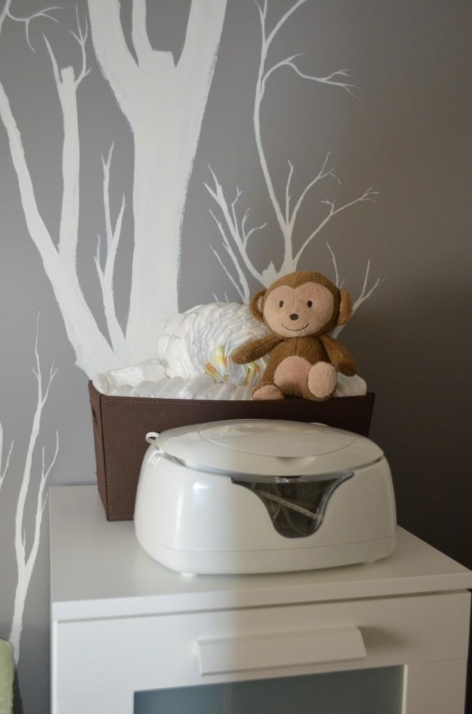 Baby Leo S Nursery Project Nursery