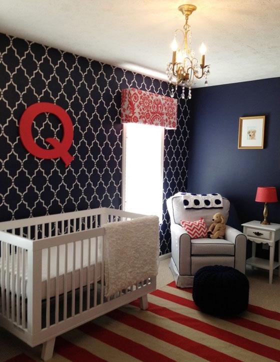 Quatrefoil Nursery