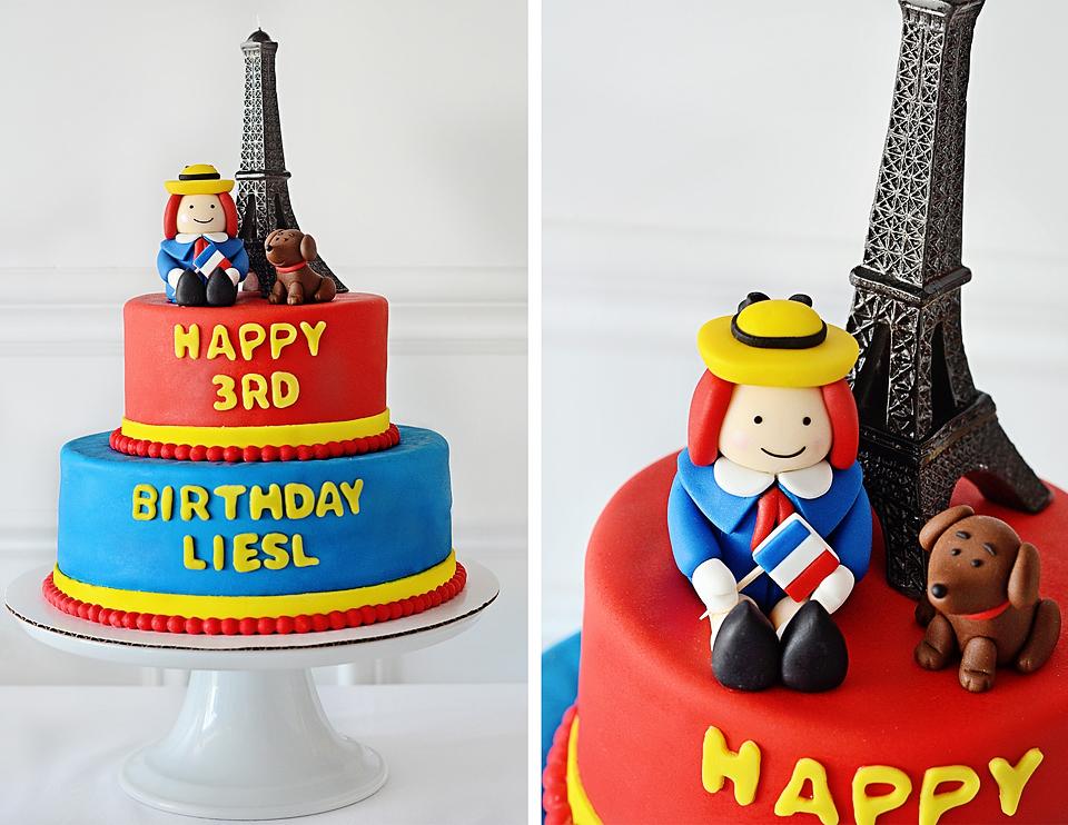 Best Madeleine Cake In Paris