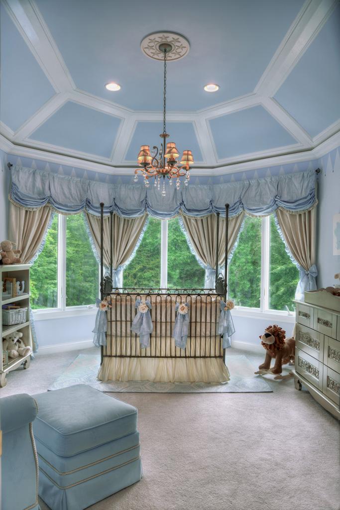 Baby Room Organization Diy