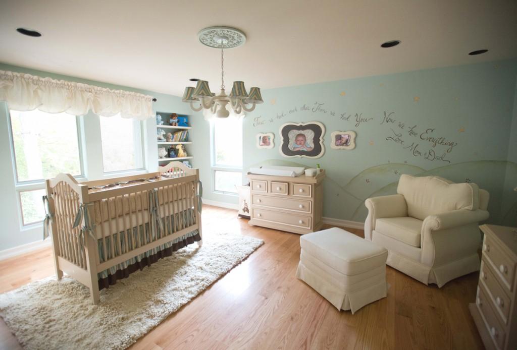 Little prince bedroom