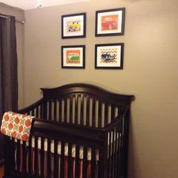 Mile S Nursery Project Nursery