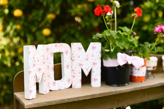 Mothers Day DIY for Kids