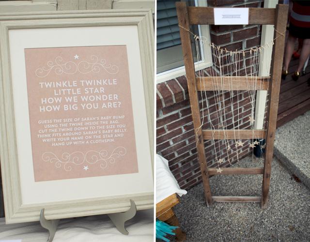 Twinkle Twinkle Little Star Activity BumpGame-Ladder