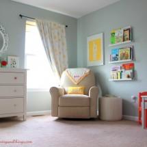 Ashlynn's Little Room 1