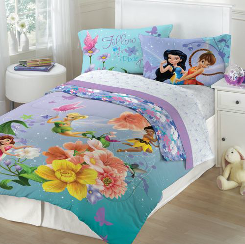 Disney Fairy Bedding