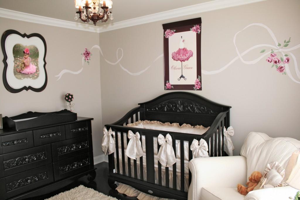 Baby Room Ideas Neutral Brown