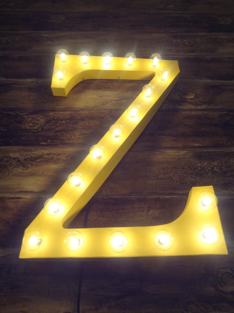 Zane's Room 7