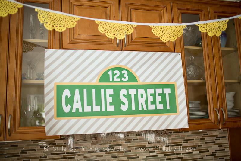 Callie Bday 7