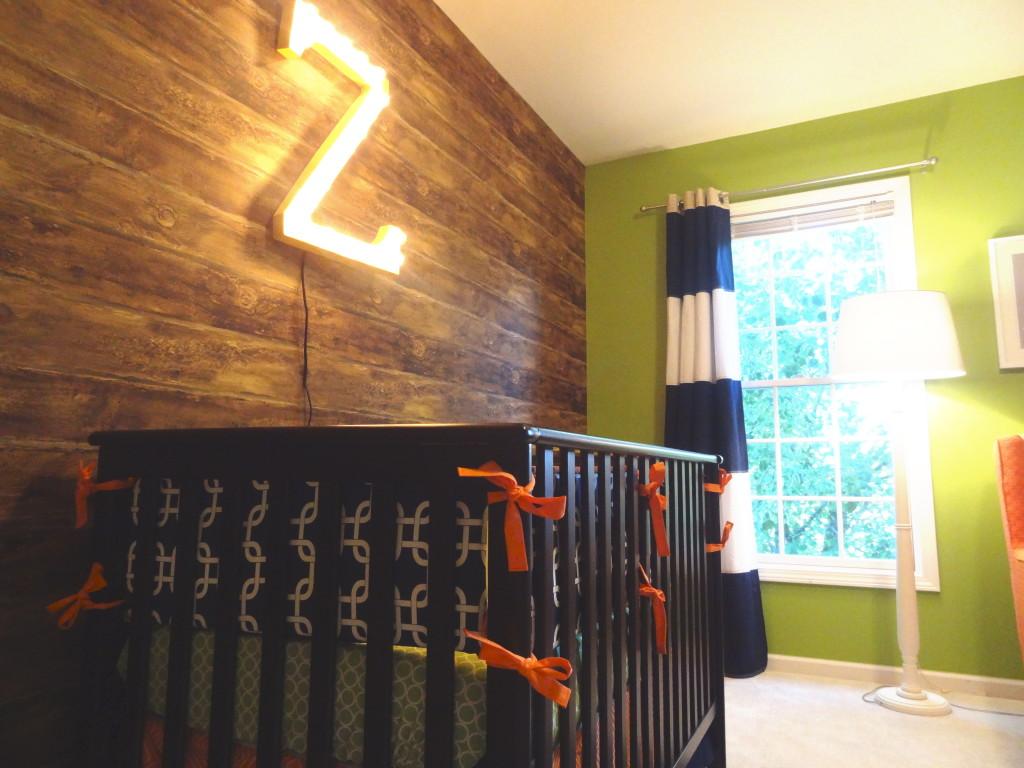 Zane's Room 19