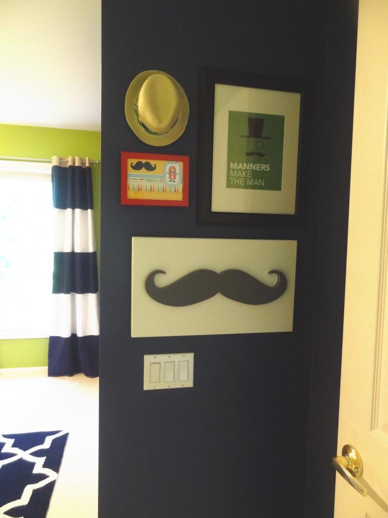 Zane's Room 3