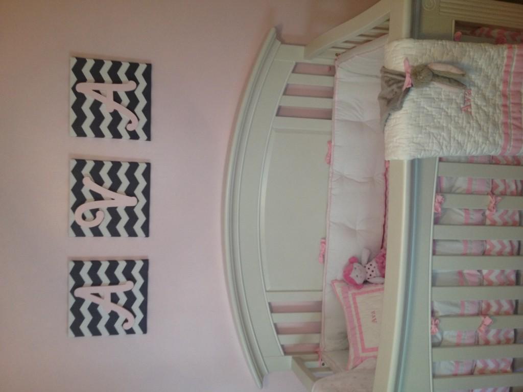 Ava's Nursery 1