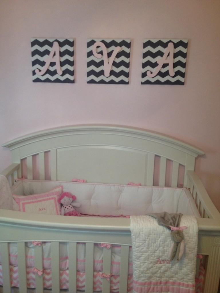 Ava's Nursery 3