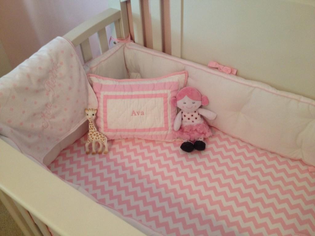 Ava's Nursery 2