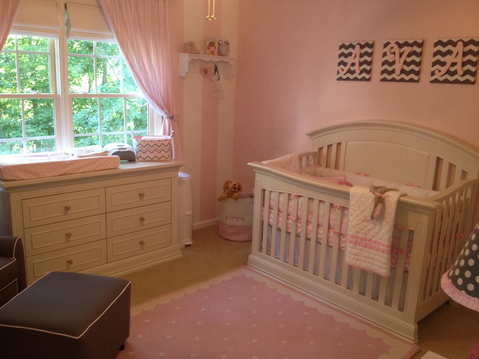 Ava's Nursery
