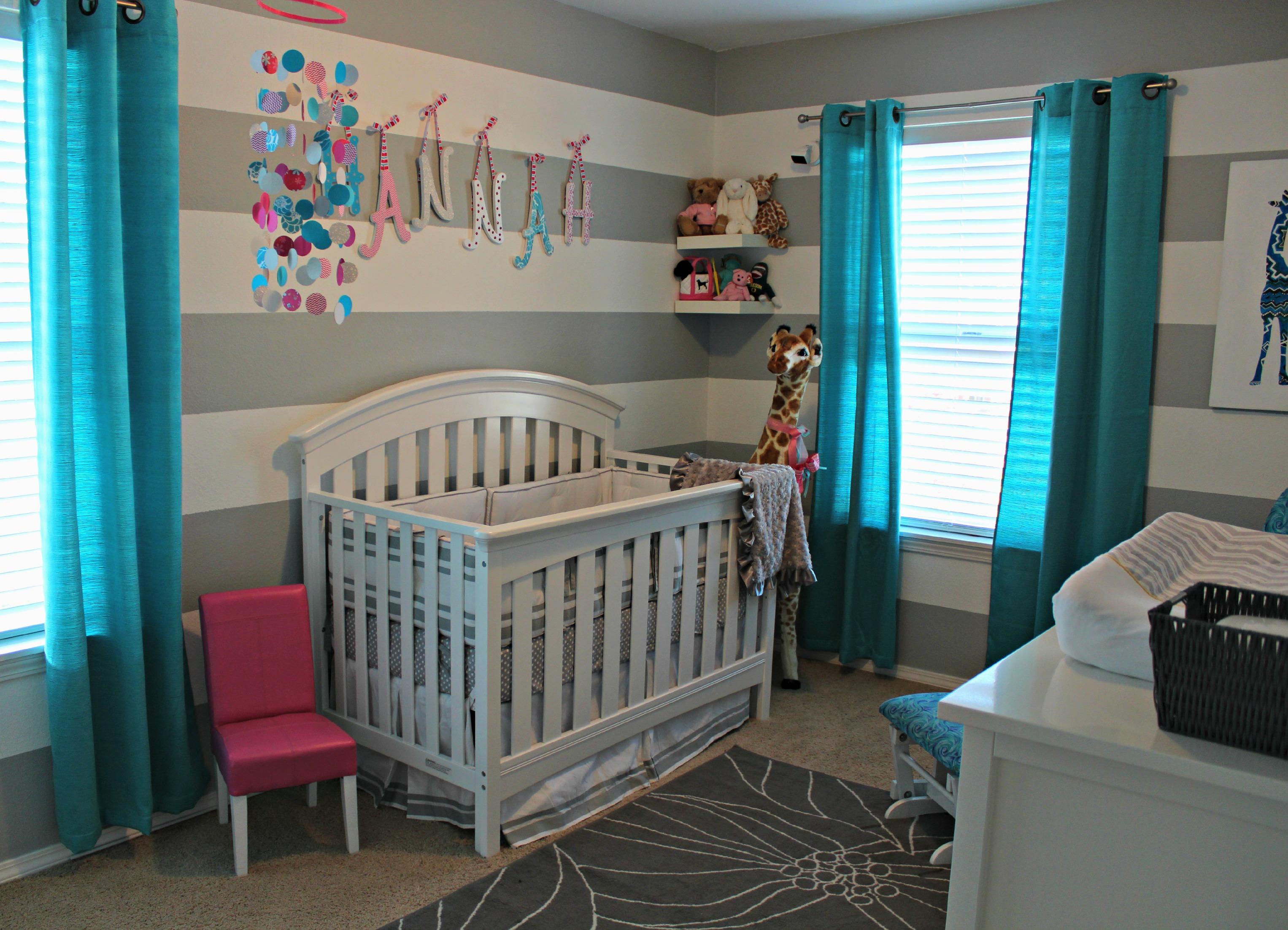 Hannah's Nursery 13