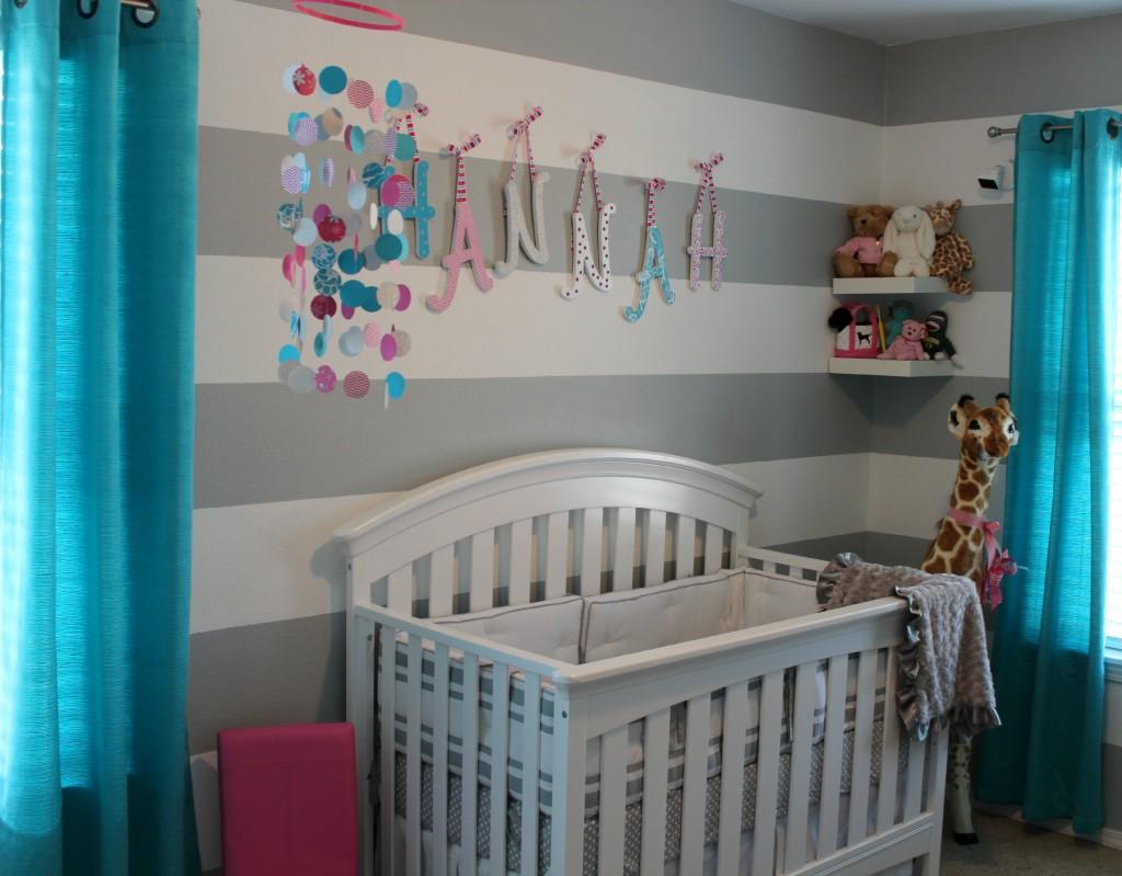 Hannah's Nursery 1
