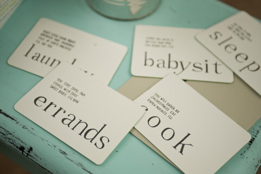 Gender Neutral Baby Shower Messages
