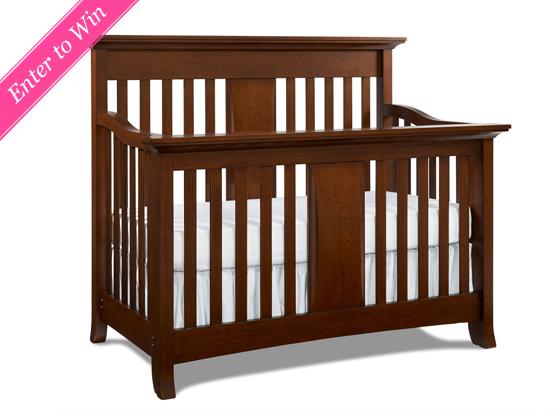 Bonavita Harper Lifestyle Crib