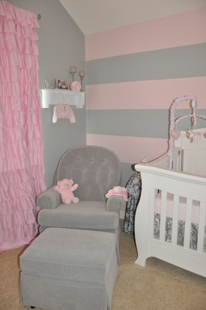 Ideas For Baby Room Nursery