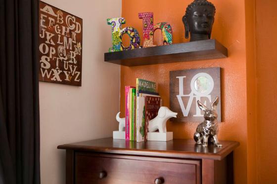 Nursery Decorative Accessories