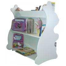 Bunny Bookshelf