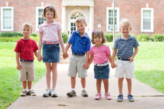 Myself Belts Easy Kids Belt - Project Nursery
