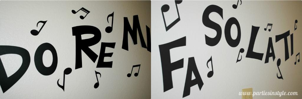 Sound of Music-Do-Re-Mi