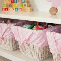 Nursery Organization - Project Nursery