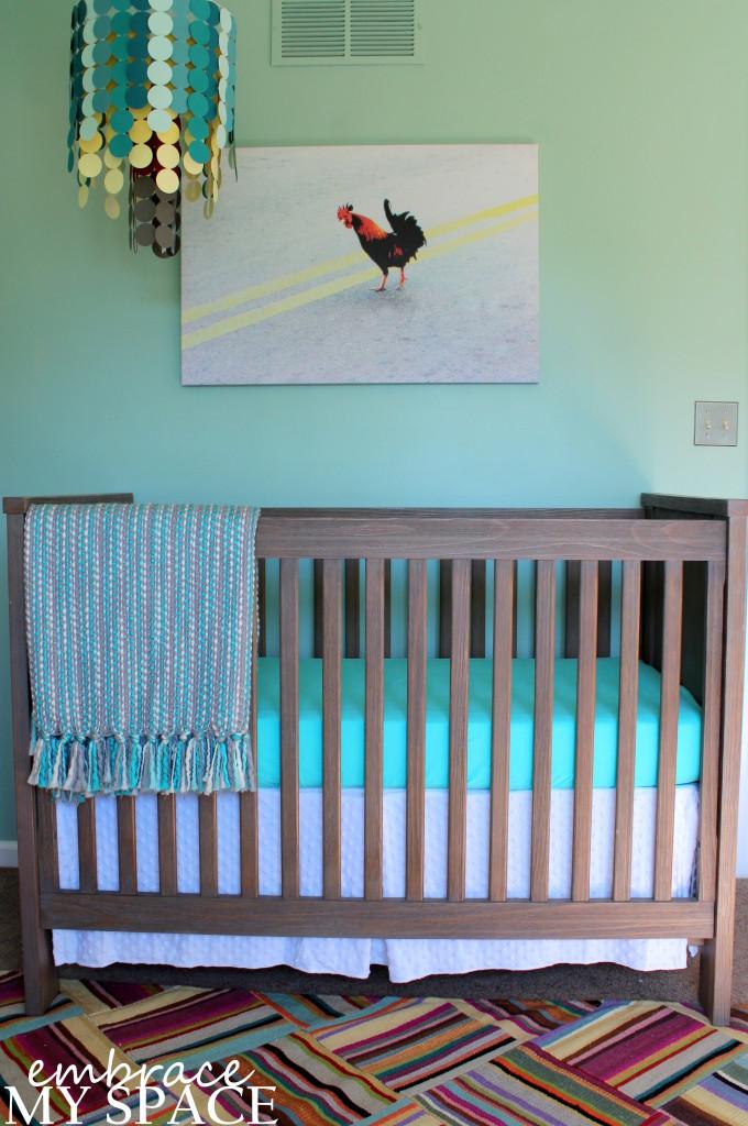 Nursery Beddding3