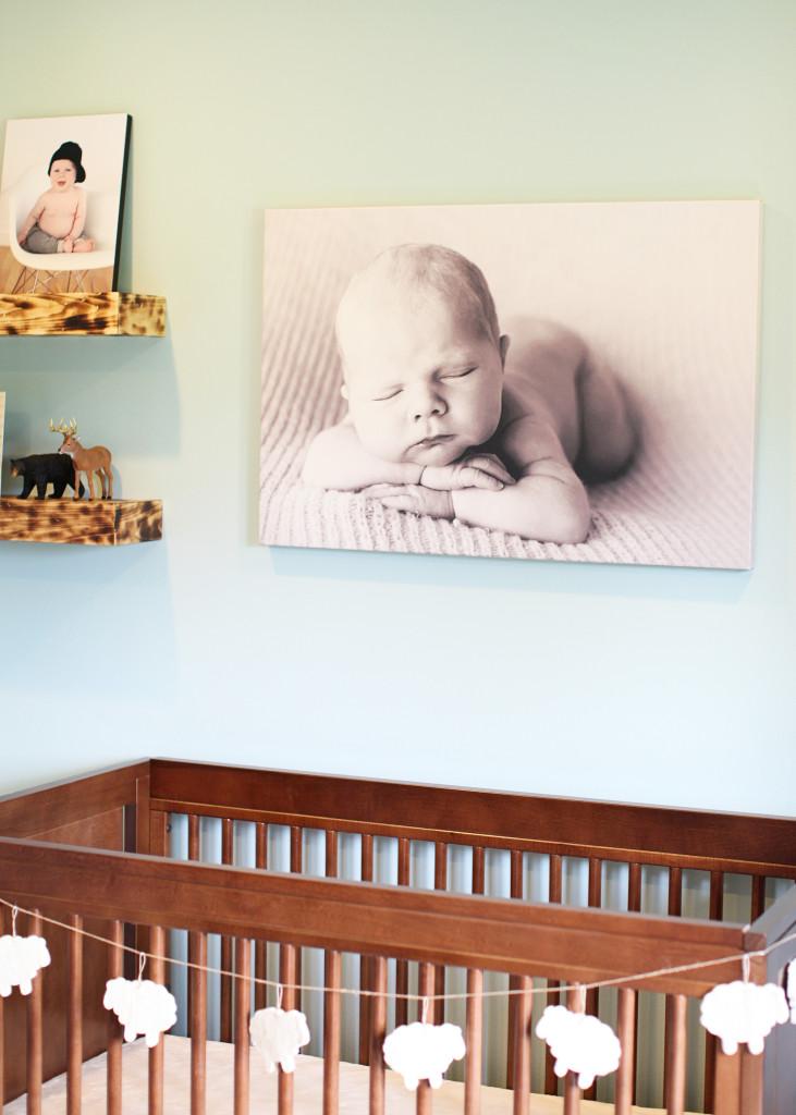 River S Rustic Modern Nursery Project Nursery