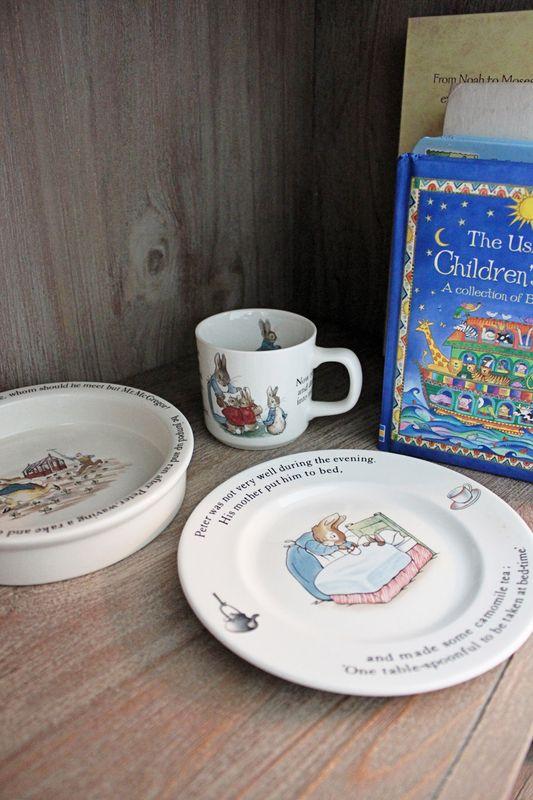 Classic Storybook Nursery