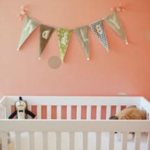 Polka Dot Nursery