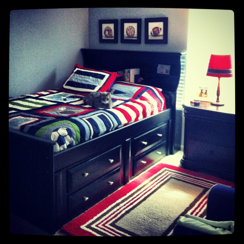 Charlie S Big Boy Bedroom Project Nursery