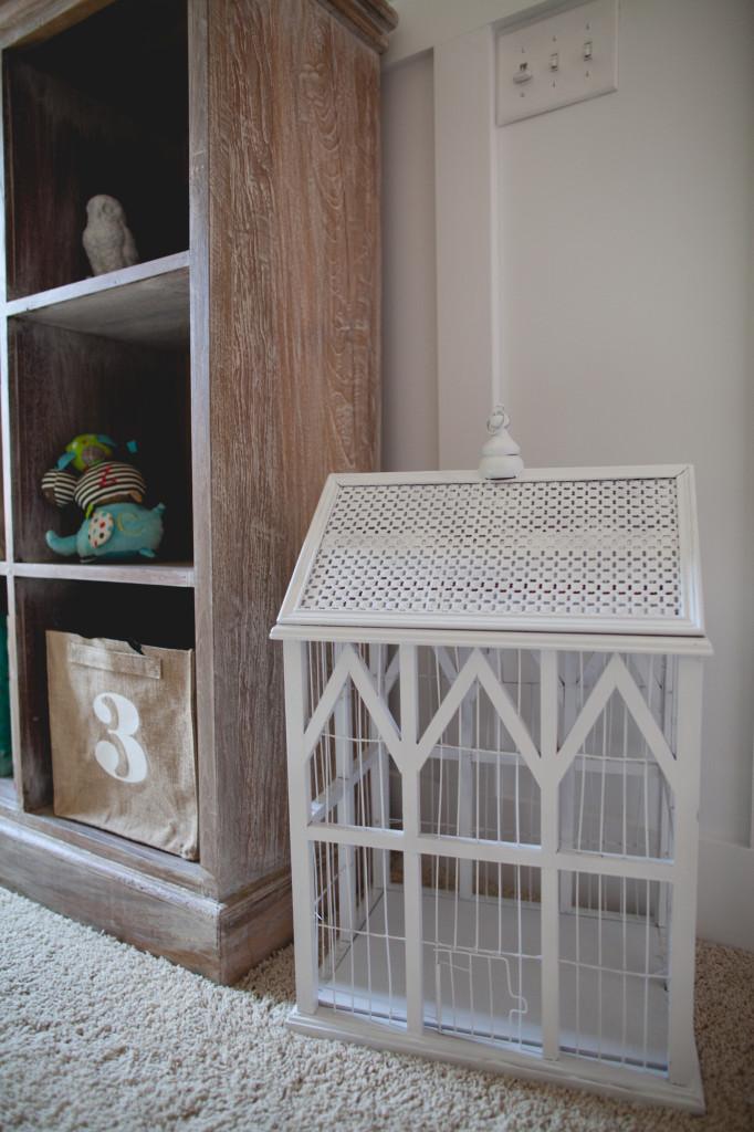 Penelope S Woodland Fairy Tale Nursery Project Nursery